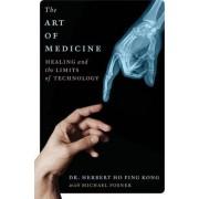 The Art of Medicine by Herbert Ho Ping Kong
