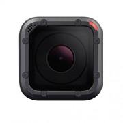 GoPro Hero5 Session Cámara de 10 MP (4K, 1080 p, 720 p, WiFi) color gris y negro