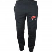 Pantaloni copii Nike YA BF Rib Pant - Air YTH Were 807890-010