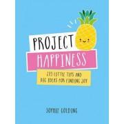 Project Happiness by Sophie Golding