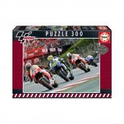Educa MotoGP puzzle, 300 darabos