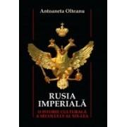 RUSIA IMPERIALA.