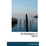 The Metaphysics of Nature by Carveth Read