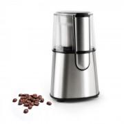 SPEEDPRESSO кафемелачка 200W 65G острие от неръждаема стомана сребриста