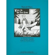 Where the Red Fern Grows by Michael Golden