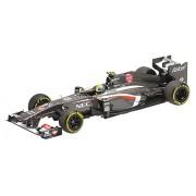 Minichamps 410130012 - 1:43 Sauber F1 Team Ferrari C32, Esteban Gutierrez 2013