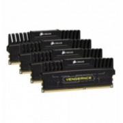 Corsair 32 GB DDR3-RAM - 1600MHz - (CMZ32GX3M4X1600C10) Corsair Vengeance Kit CL10