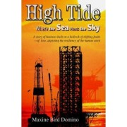 High Tide by Maxine Bird Domino