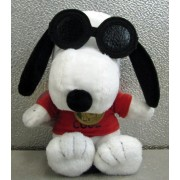 Hallmark Snoopy PAJ3222 Joe Cool Plush