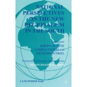 National Perspectives on the New Regionalism in the Third World: v. 3 by Bjorn Hettne