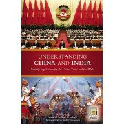 Understanding China and India by Rollie Lal