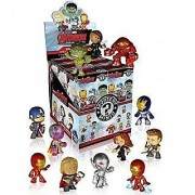 Funko Marvel Avengers 2 Age of Ultron Mystery Minis Vinyl Mini-Figure Display Box - Contains 12 Blind Box Figures