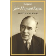 Essays on John Maynard Keynes by Milo Keynes