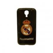 Funda Protector Samsung Galaxy S4 Real Madrid / Negra
