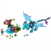 Lego Elves 41172 Przygoda Smoka Wody - Gwarancja terminu lub 50 zł! BEZPŁATNY ODBIÓR: WROCŁAW!