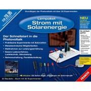 Franzis Verlag GmbH Buch inkl. Bastelset: Solarenergie