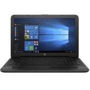Лаптоп HP 250 G5 Intel Core i3-5005U (2 GHz, 3 MB cache, 2 cores), 15.6 инча HD AG LED, Intel HD Graphics, 4 GB DDR3L-1600 SDRAM, 500 GB HDD, W4N06EA