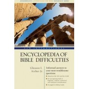 New International Encyclopedia of Bible Difficulties by Gleason L. Archer