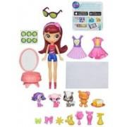 Hasbro Littlest PetShop : Blythe au spa