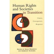 Human Rights and Societies in Transition by Shale A. Horowitz