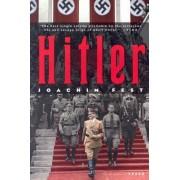 Hitler by Joachim C Fest