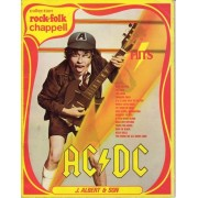 Ac/Dc Rocker High Voltage The Jack Live Wire Problem Child It's A Long Way To The Top Whole Lotta Rosie Let There Be Rock Rock N'roll Damnation Highway To Hell If You Want Blood Girls Got ...