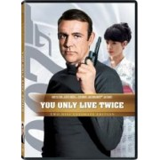 YOU ONLY LIVE TWICE SE BOND COLLECTION DVD 1967