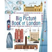 My Big Picture Book of London by Rob Lloyd Jones