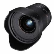 Samyang 20mm F1.8 ED AS UMC - Fujifilm X