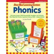 Phonics, Grades K-2 by Joan Novelli