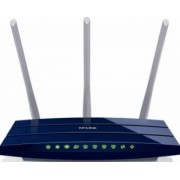Router Wireless Gigabit TP-Link TL-WR1043ND Bonus Bitdefender Antivirus Plus 1PC