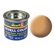 Revell Enamels - 14ml - Flesh Matt - (RV32135)