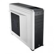 Corsair CC-9011013-WW Carbide Series 500R Steel Mid-Tower Case (Arctic White With Black)