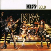 Kiss - Gold (0602498631546) (2 CD)
