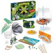 ScienceX Groene Energie