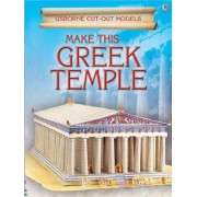 Make This Greek Temple by Iain Ashman