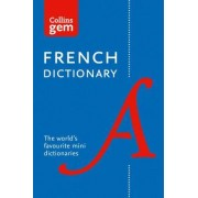Collins French Dictionary by Collins Dictionaries