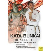 The Secret Karate Techniques by Helmut Kogel