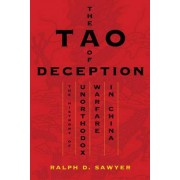 The Tao of Deception by Ralph D. Sawyer