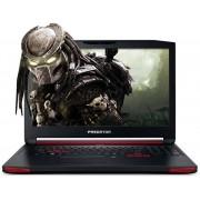 "Laptop Gaming Acer Predator G9-793 (Procesor Intel® Core™ i7-6700HQ (6M Cache, up to 3.50 GHz), Skylake, 17.3""FHD, 16GB, 512GB SSD, nVidia GeForce GTX 1070@8GB, Wireless AC, Tastatura iluminata, Linux)"