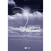 Contemporary Debates in Philosophy of Religion by Michael L. Peterson