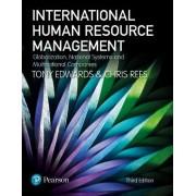 International Human Resource Management by Tony Edwards