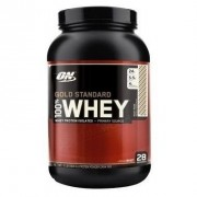 Suplemento 100% Whey Gold Standard (909g) - Optimum Nutrition