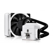 DeepCool CPU Liquid Cooler CAPTAIN 120 EX WHITE