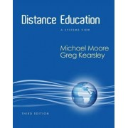 Distance Education by Michael G. Moore