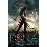 Eona by Alison Goodman