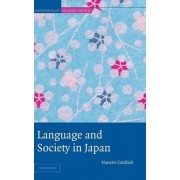 Language and Society in Japan by Professor Nanette Gottlieb