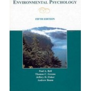 Environmental Psychology by Paul A. Bell