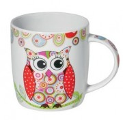 Cana Red Owl