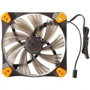 Antec LED Fan Cooling True Quiet 120 White White